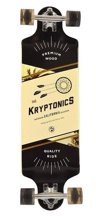 longboard Kryptonics Drop Down - SK16163994/Dream Catcher 9.50x32