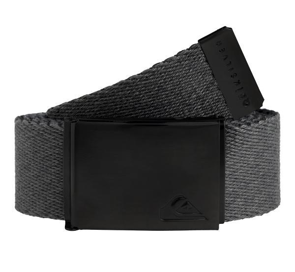 pásek Quiksilver The Jam 5 - KVJ0/Black one size