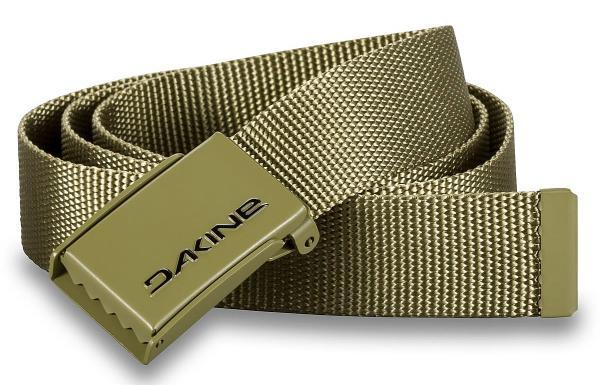 pásek Dakine Rail - Olive Drab one size