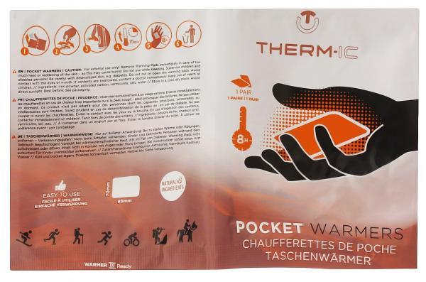 ohřívač Therm-ic PocketWarmer - No Color one size