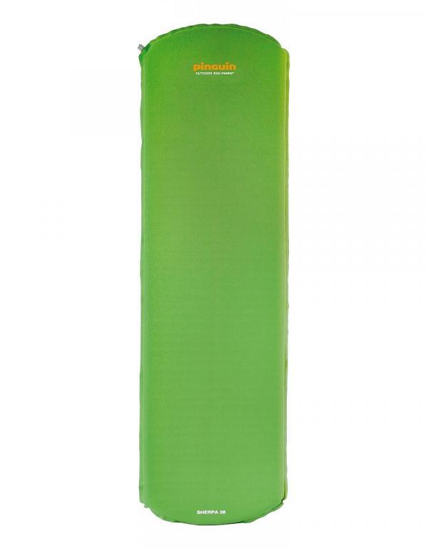 karimatka Pinguin Sherpa 38 - Green one size