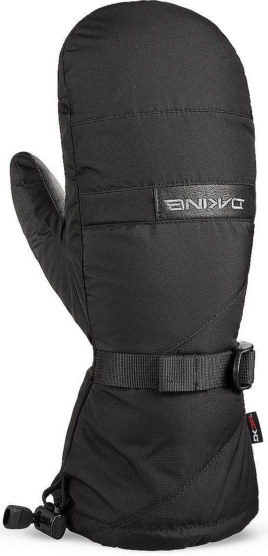 rukavice Dakine Nova Mitt - Black L