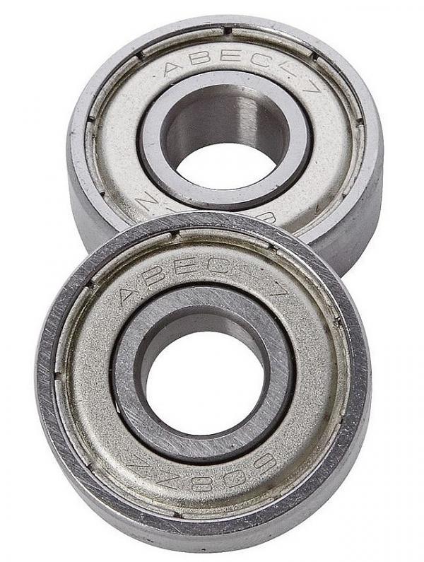 ložiska Tempish ABEC 7 - Chrome Steel one size