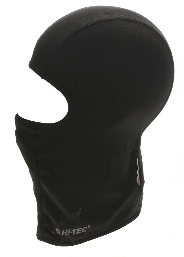 kukla Hi-Tec Kartala - Black/Black/Logo Dark Gray one size