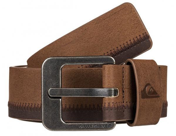 pásek Quiksilver Binge III - CSD0/Chocolate Brown XL