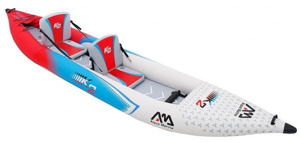 kajak Aqua Marina Betta VT K2 13