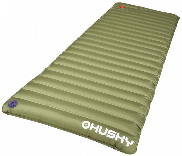 karimatka Husky Fatty 10 - Green one size