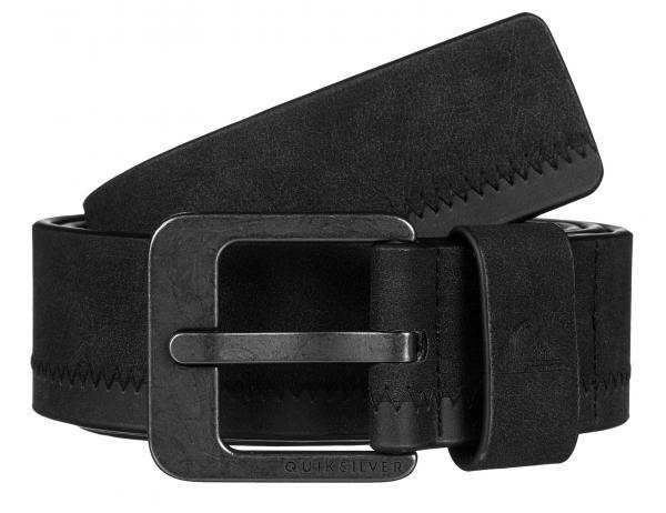 pásek Quiksilver Binge III - KVJ0/Black L