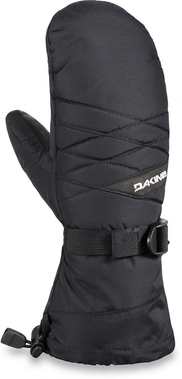 rukavice Dakine Tahoe Mitt - Black M