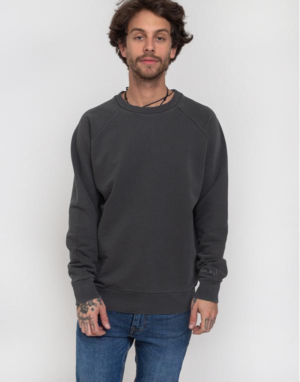 Buffet Rag Sweatshirt Pirate Black XS