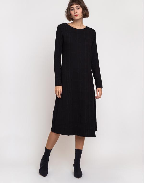 Buffet Sampha Dress Black XS