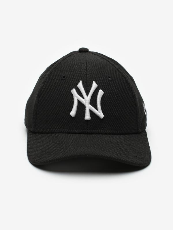 Kšiltovka New Era 940K MLB Diamond Era kids NEYYAN Černá