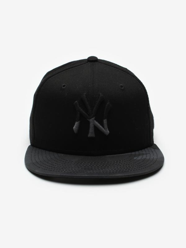 Kšiltovka New Era 950K MLB Camo fabric kids NEYYAN Černá