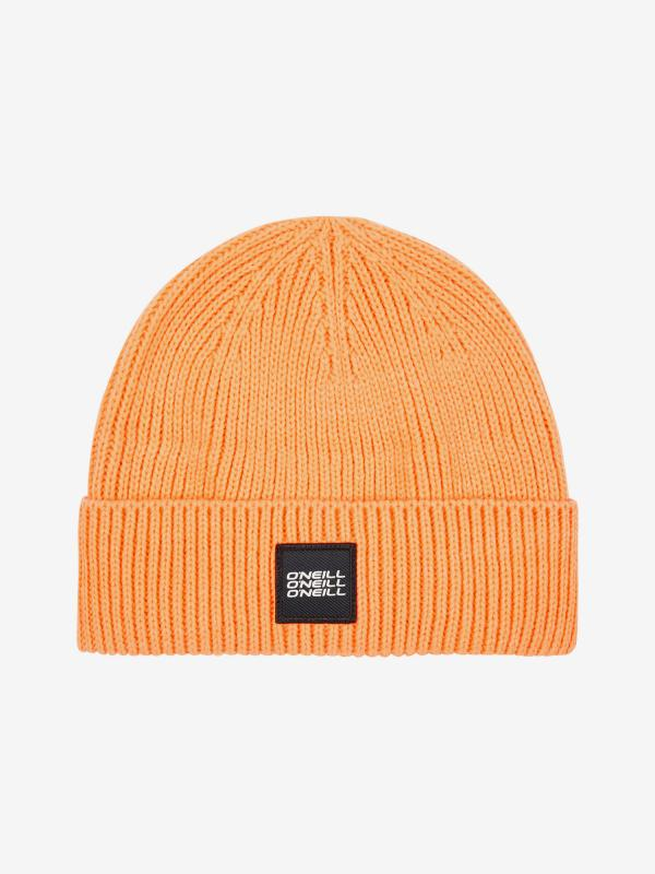 Čepice O´Neill Bm Bouncer Beanie Oranžová