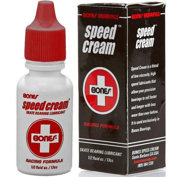 olej na ložiska Bones Speed Cream - Clear one size