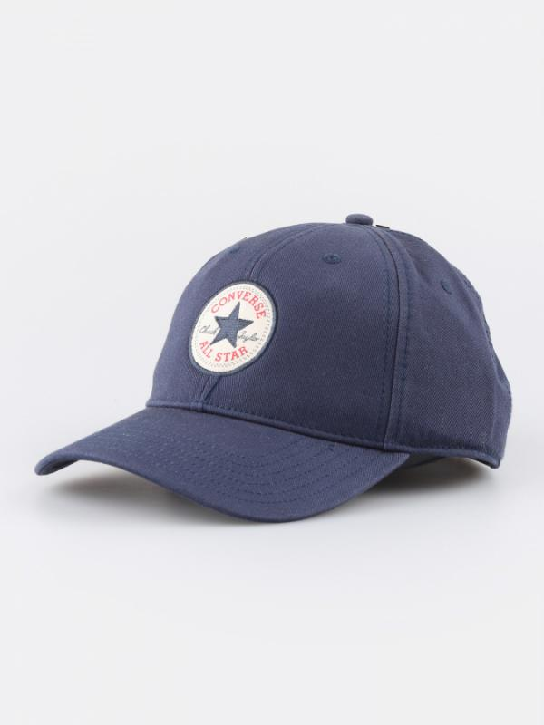 Kšiltovka Converse Tipoff Chuck Baseball Mpu Modrá