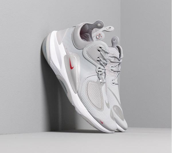 Nike Joyride CC3 Setter / MMW Wolf Grey/ White-Black-University Red