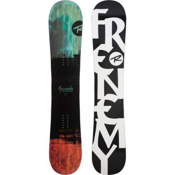 SNOWBOARD ROSSIGNOL FRENEMY WMS - černá
