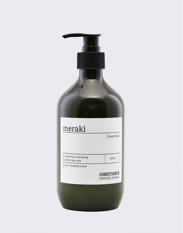 Meraki Conditioner Linen Dew Linen Dew