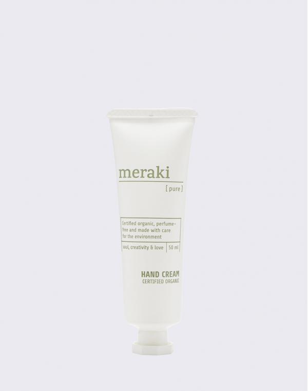 Meraki Hand Cream Pure Pure
