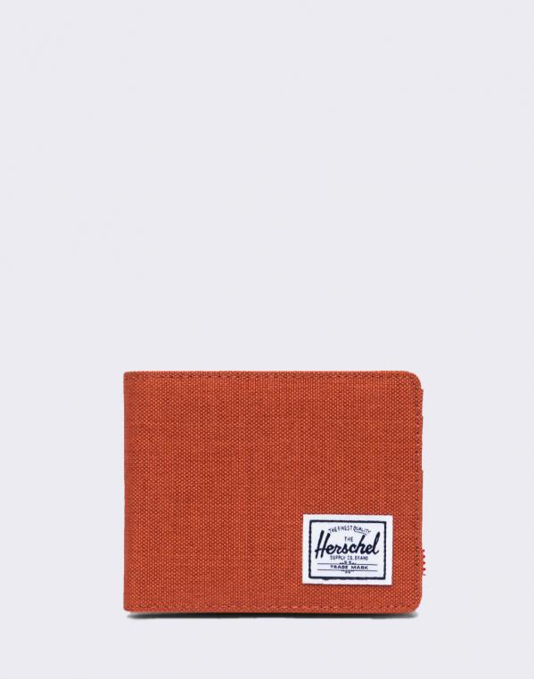 Herschel Supply Roy + Coin RFID Picante X