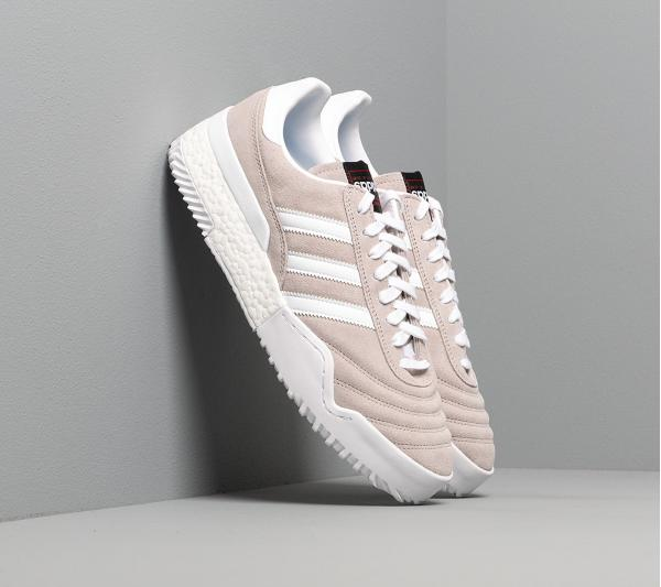adidas x Alexander Wang Bball Soccer Clear Granite/ Clear Granite/ Core White