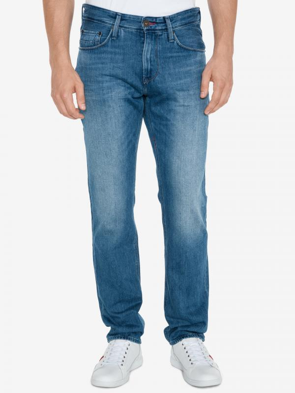 Mercer Jeans Tommy Hilfiger Modrá