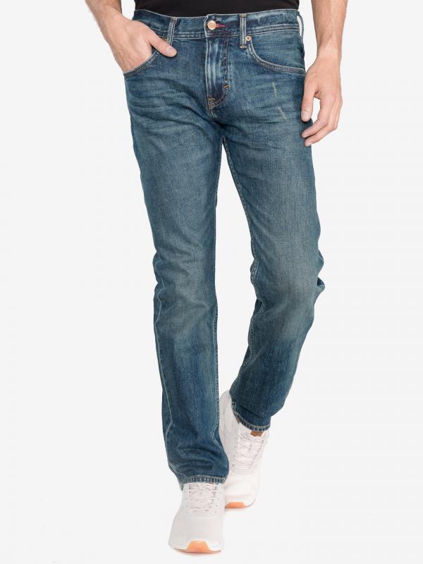 Bleecker Jeans Tommy Hilfiger Modrá