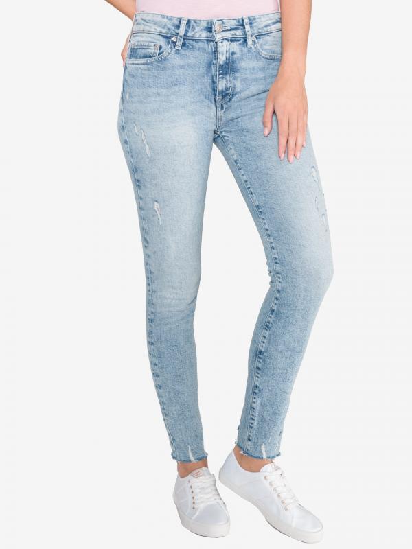 Venice Jeans Tommy Hilfiger Modrá