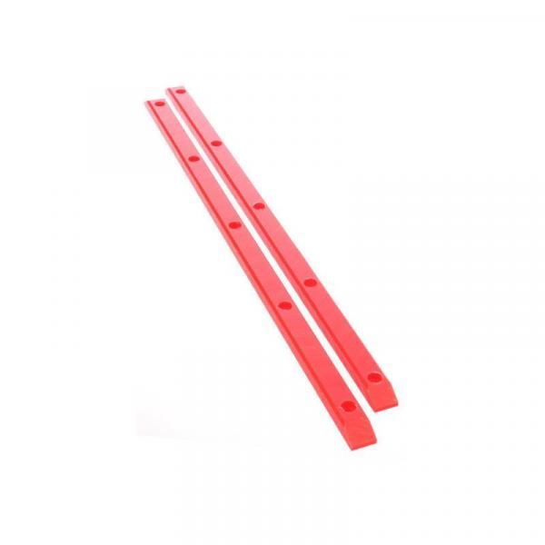 RIB BONE POWELL PERALTA - červená