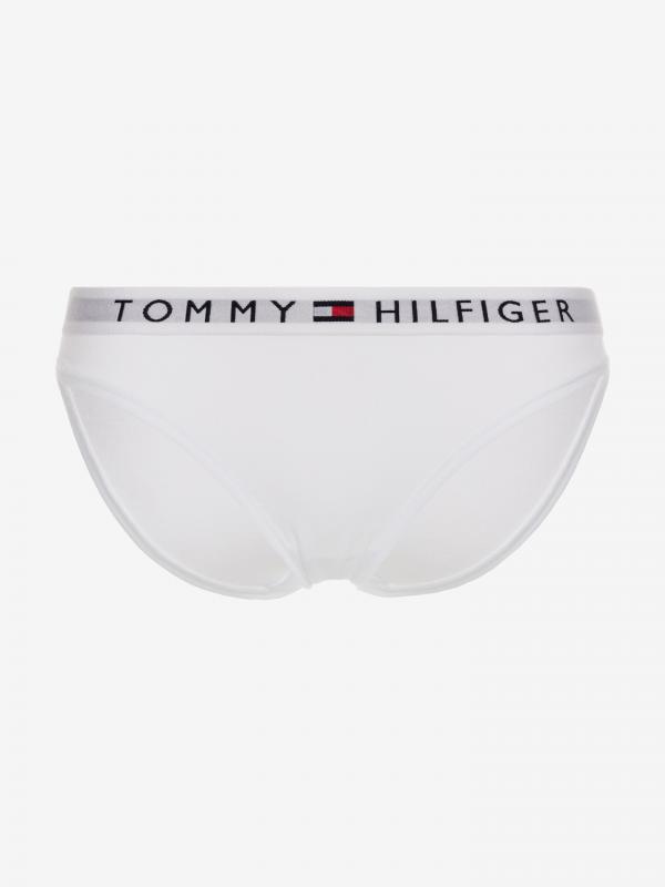 Kalhotky Tommy Hilfiger Bílá