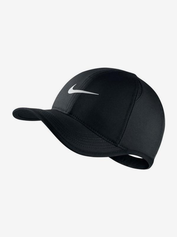 Kšiltovka Nike Y Nk Arobill Fthrlt Cap Černá