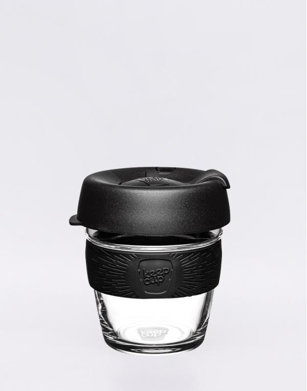KeepCup Brew Black XS