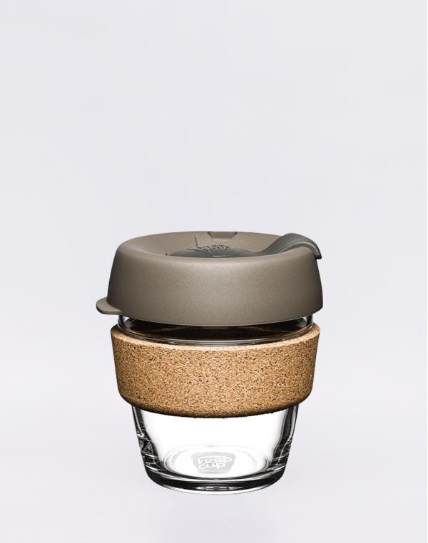 KeepCup Cork Brew Latte XS