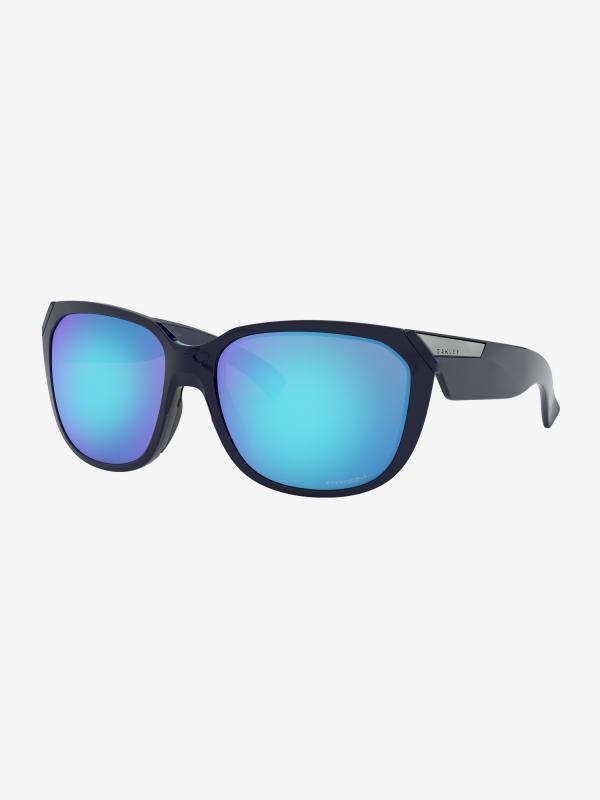 Brýle Oakley Rev Up Navy w/ PRIZM Sapph Barevná