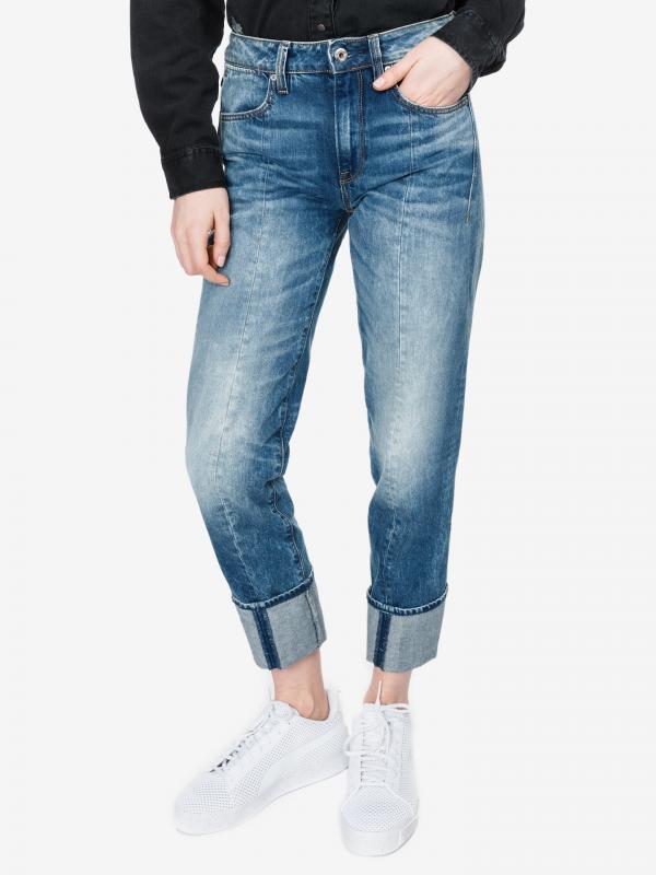 Lanc 3D Jeans G-Star RAW Modrá