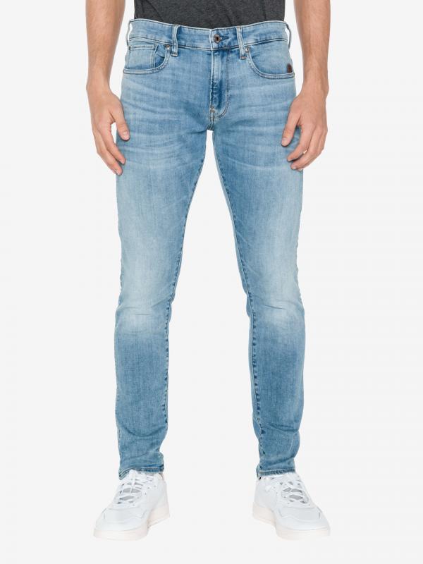 Revend Jeans G-Star RAW Modrá