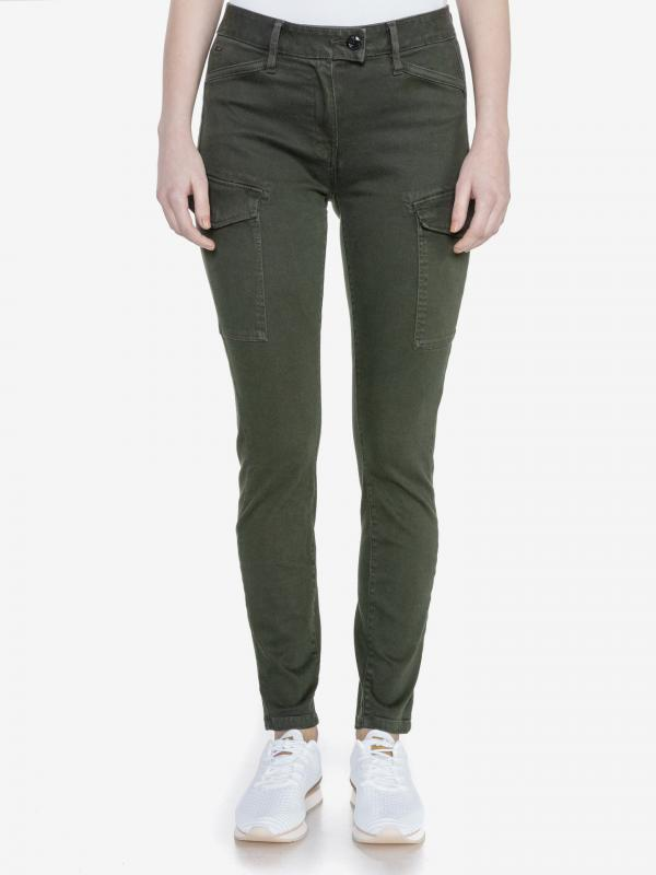 Jeans G-Star RAW Zelená