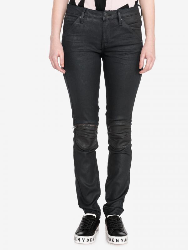 5622 Jeans G-Star RAW Černá