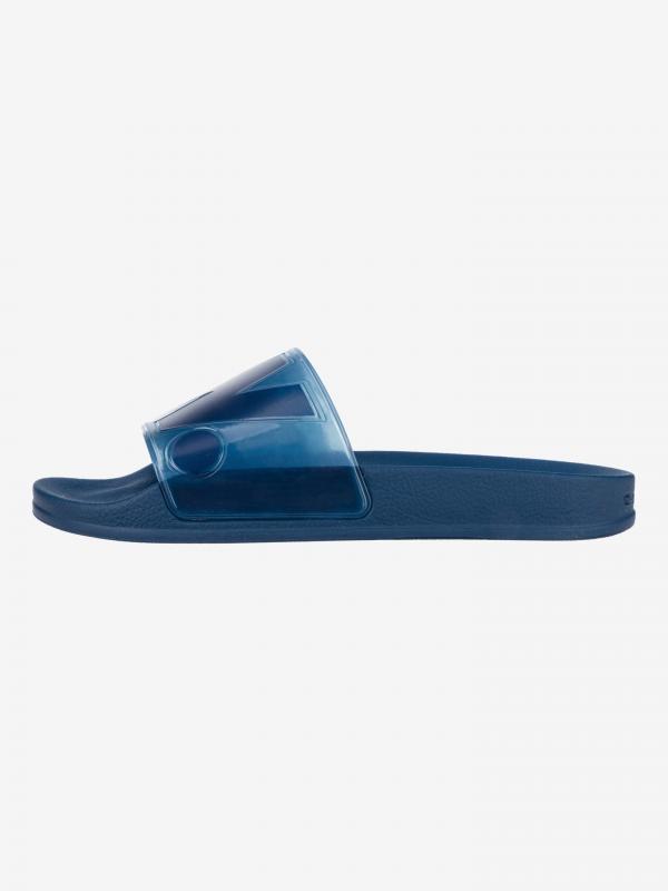 Cart Slide II Pantofle G-Star RAW Modrá