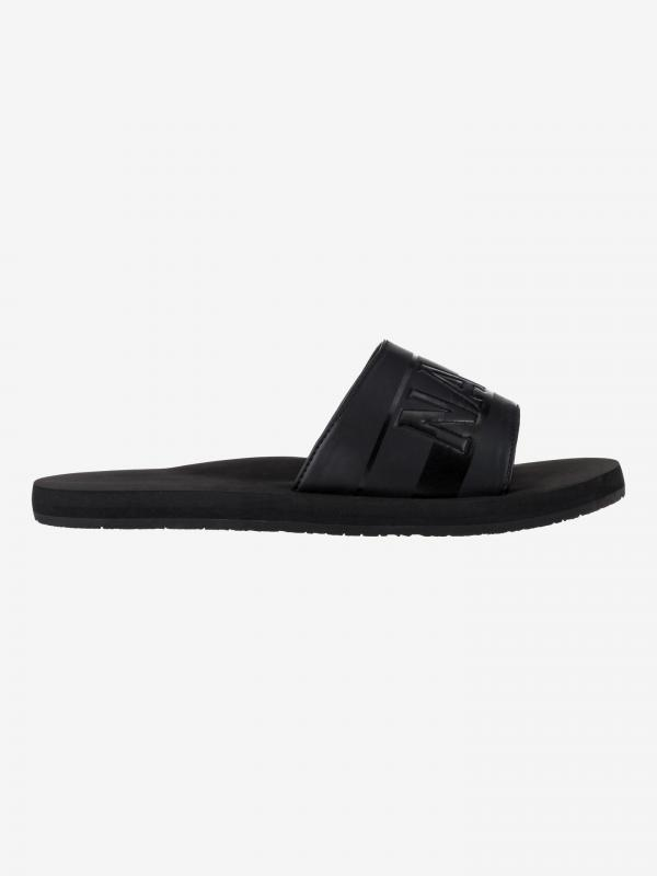 Toledo Pantofle Napapijri Černá