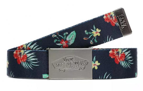 pásek Vans Shredator II - Trap Floral one size