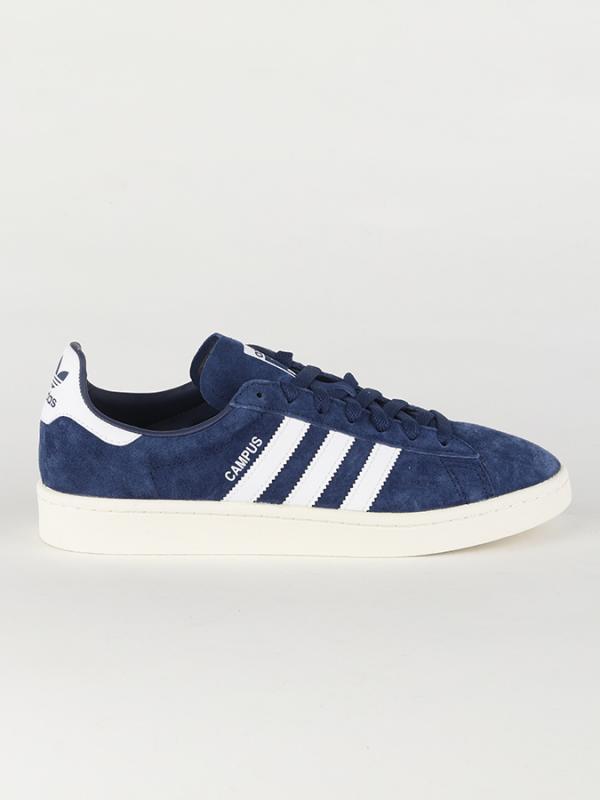 Boty adidas Originals CAMPUS Modrá