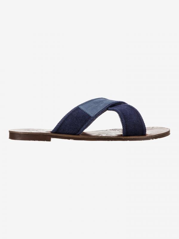 Randwik Pantofle Replay Modrá