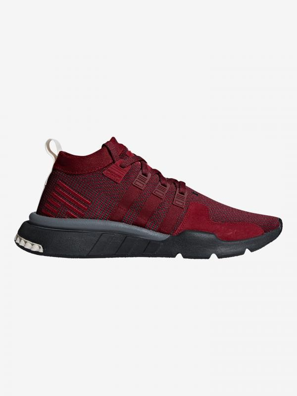 EQT Support Tenisky adidas Originals Červená