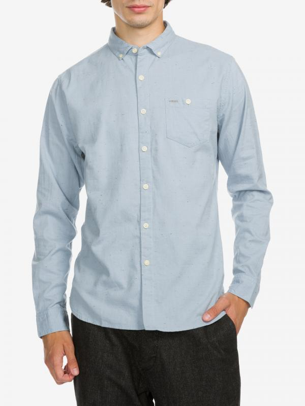 Jamie Košile Pepe Jeans Modrá