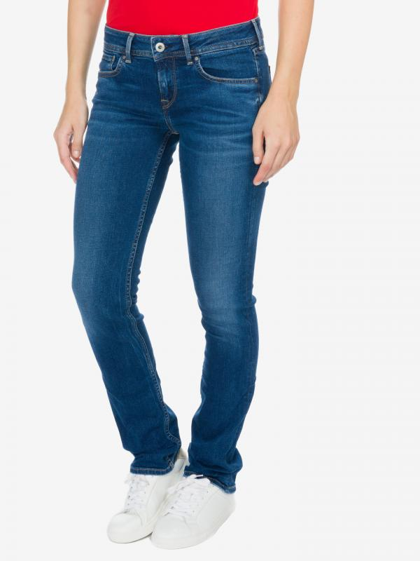 Mira Jeans Pepe Jeans Modrá