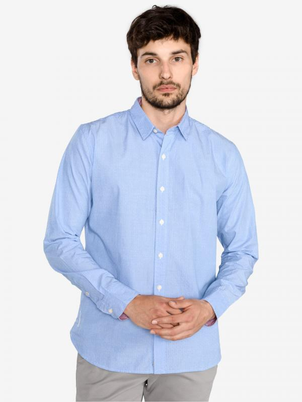 Brito Košile Pepe Jeans Modrá