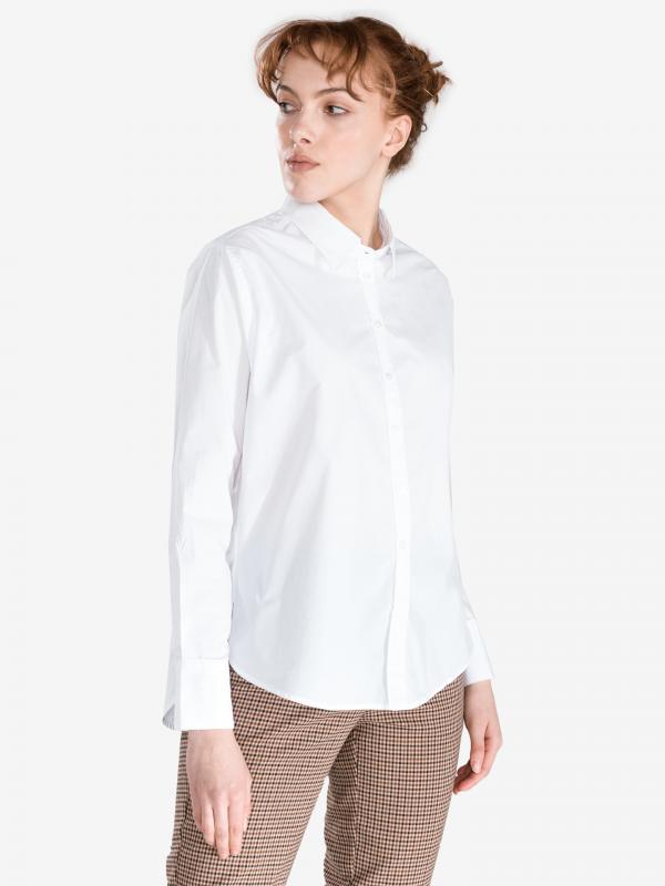 Steph Košile Pepe Jeans Bílá