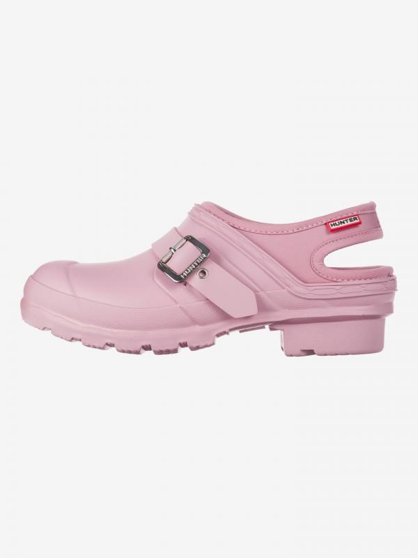 Sandále Hunter Růžová